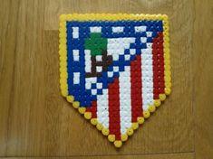 Iman escudo atletico de madrid