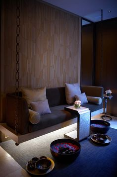 Mandarin Oriental - Spa, Singapore-Collection- | AB Concept | Storytellers of Space
