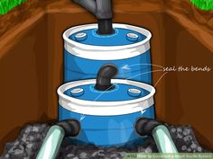 Image titled Construct a Small Septic System Step 25