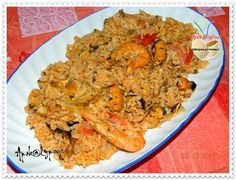 Arroz de Mariscada | Cooking Recipes by Apok@lypsus