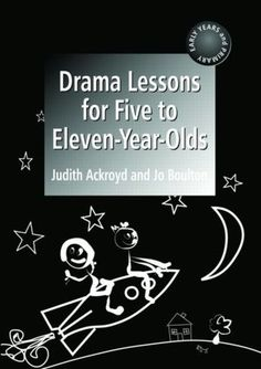 Teaching Tools Drama Lessons for Five to Eleven Year-Olds Wedding Bands - Various Purchasing Options Drama Activities, Drama Games, Primary Activities, Drama Teacher, Drama Class, Work Drama, Drama Theatre, Children's Theatre, Drama For Kids