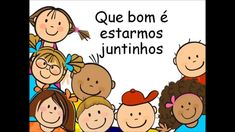Dia Feliz - bom dia Music For Kids, Musicals, Good Morning Song, Childhood Education, Happy Children's Day, Music Therapy, Happy Day, Calm, Childhood