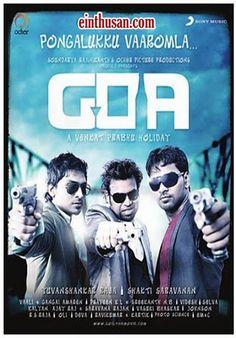 Goa tamil movie online (2010)[A]