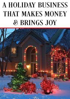 Christmas Light Installation.24 Best Christmas Business Christmas Light Installation