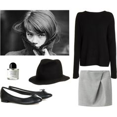 """""""Untitled #33"""" by coffeestainedcashmere on Polyvore"""