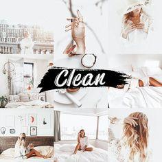 White Balance, Vsco Presets, Lightroom Presets, Photo Editing Vsco, Photography Editing, Girl Photography, Vsco Themes, Wedding Presets, White Aesthetic
