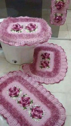 Diy Crafts - Cool Diy Projects Furniture Design Ideas For Bedroom Baby Afghan Crochet Patterns, Crochet Doily Rug, Doily Patterns, Baby Blanket Crochet, Basement Remodel Diy, Cool Diy Projects, Crochet Designs, Crochet Projects, Diy Crafts