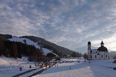 Seefelt Oostenrijk