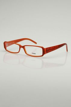10de2410b6 Fendi - Kake Glasses In Mango Beyond The Rack