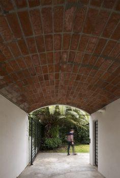 Fernando De Rossa , Virginia Miguel, Federico Cairoli · HQ house
