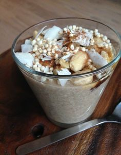 Boekweit ontbijt recept - I Love Health