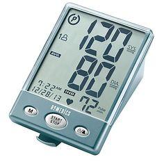 HoMedics® Automatic Arm Blood Pressure Monitor