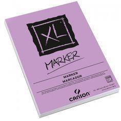BLOCCO MARKER XL A3