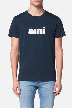 t-shirt imprimé Ami
