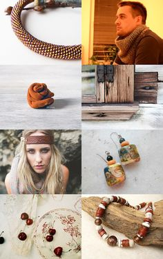 Brown story by DemyBlackDesign on Etsy--Pinned with TreasuryPin.com