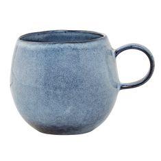Porcelánové i keramické hrnky, šálky a konvice Stoneware Mugs, Ceramic Mugs, Fleurs Van Gogh, Mugs Sharpie, Ceramic Cafe, Vintage Ceramic, Broste Copenhagen, Soup Mugs, Decoration Design