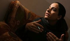 Malalai Joya, the bravest woman in Afghanistan.  Malalai fights for women's rights where doing so brings a death sentence. The very picture of courage and a tireless soldier in the fight for human rights.