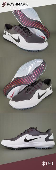 sale retailer b1d31 70018 Nike Lunar Control Vapor 2 Spikeless Golf Cleats Nike Lunar Control Vapor 2  Men s Spikeless Golf