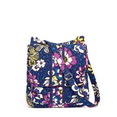 Vera Bradley Mailbag Crossbody Bag #VeraBradley #Mailbag