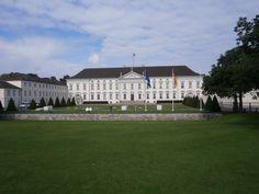 Palácio de Bellevue - Pesquisa Google