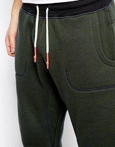 partial pocket tacking