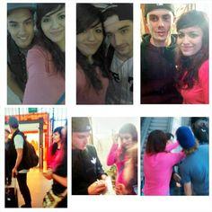 The Wanted com fãs em Monterrey http://instagram.com/p/wRmOt1G-4U/  #CoberturaTWBR