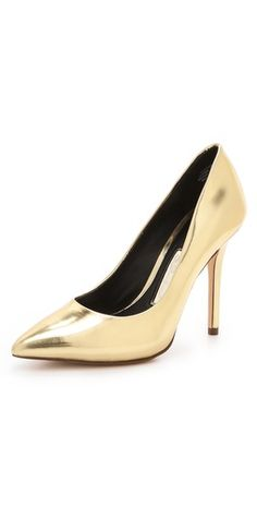 #webwant DDGDaily's editor's shopping list! Boutique 9 Justine Specchio Pumps