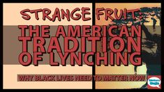 The American Tradition of Lynching ~ HistoryDojo