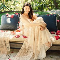 My friend Shiva Rose shares her favorite organic home and beauty products