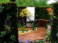 houzz landscaping small yards | Small yard landscaping