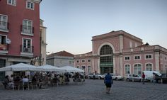 Lisboa - Alfama #Lisboa #Alfama #MuseuDoFado #MuseuFado