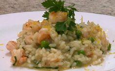 Veja como fazer este risoto que a chef Mariana Rodrigues, do Espaço Carioca de Gastronomia, ensina