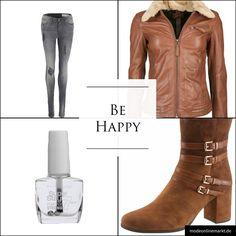 #Damen Outfit - #Maybelline New York ,Diesel ,Maze ,UNISA