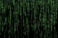 Matrix Background - Download From Over 50 Million High Quality Stock Photos, Images, Vectors. Sign up for FREE today. Image: 34995498