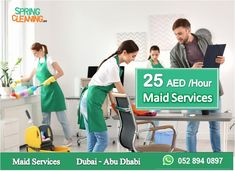 ✅ Home. Villa. Apartment. Office Deep Cleaning! ✅ Professional & Well Trained cleaners at your home ✅ For Booking www.springcleaning.ae | Call Now 052 894 0897 Housekeeping - Part-time Maids - Deep Cleaning #SpringCleaning #CleaningCompanyDubai #MaidServices #FilipinaCleaners #Parttimemaids #Housekeeping #Cleaningservices #DeepCleaning #HouseCleaning #OfficeCleaning #SofaCleaning #CarpetCleaning #Professional #dubaicleaners #residentialcleaning #babysitter #Nanny #UAE #Dubai #AbuDhabi #UAE