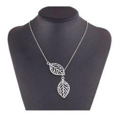 Women Lady Charm Necklace Jewelry Chain Crystal Choker Pendant Chunky Statement