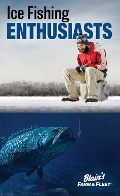 15 Best Fishing & Ice Fishing images in 2019   Fish, Ice