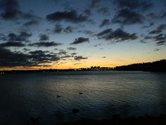 Sky over Tapiola @Espoo