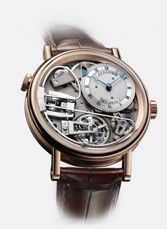 Breguet - Tradition 7087