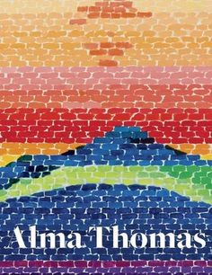 color photo of alma thomas - Bing images Classroom Art Projects, Art Classroom, African American Artist, American Artists, Alma Thomas, 8th Grade Art, Art History, Black History, Art Curriculum