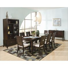 Found it at Wayfair - Spiga Dining Table