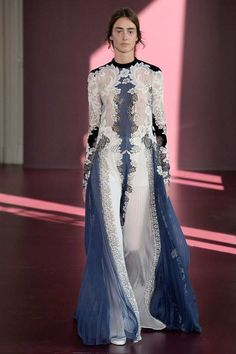 Fall 2017 Couture