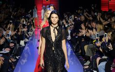 Fashion Week Paris 2015 - Elie Saab