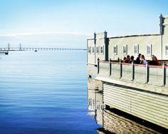 Travel | Malmotown.com - Visitors. Ribersborg, Malmö- Sweden