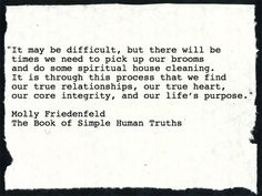The Book of Simple Human Truths  www.thebookofsimplehumantruths.com