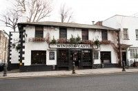 Windsor Castle pub