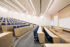 Gallery of Dr. Miriam & Sheldon G. Adelson School of Entrepreneurship / David S. Robins + Dan Price - 31