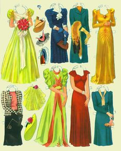 Double Wedding 1939 Merrill #3472 - Bobe Green - Picasa Web Albums
