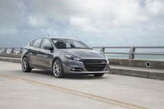 2013 Dodge Dart Special Edition