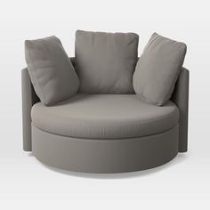swivel cuddle chair york ergonomic kneeling office 33 best snuggle chairs images living room shelter